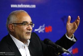 تخطی دولت در اجرای بودجه/ زحمات مجلس را نادیده میگیرند