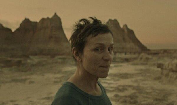 سرزمین آوارهها بهترین فیلم جشنواره تورنتو شد