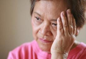 راه های نگهداری و کاهش بدخلقی بیماران آلزایمری