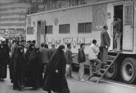 دفاع مقدس و شکوفایی فرهنگ اهدای خون در ایران