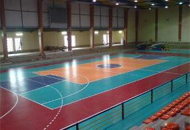 آلودگی باکتریایی هوای داخل سالنهای ورزشی
