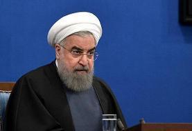 مکانیسم ماشه و واکنش روحانی: آمریکا قلدری کند با پاسخ قاطع ایران مواجه میشود
