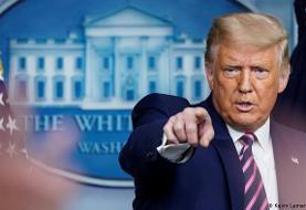 رویترز: آمریکا دست به تحریمهای جدیدی علیه ایران میزند