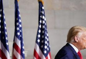 دفاع دوباره ترامپ از خروج آمریکا از توافق هستهای