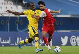 رسن در قطر مشتری پیدا کرد