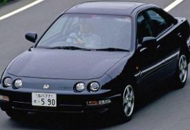 جذاب ترین خودروهای جهان با چراغ اصلی ۴ تایی/ از