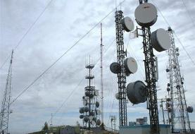کاهش تداخلات مرزی در باندهای فرکانسی پایین با مبادله سیمکارت