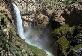 سقوط و مرگ کوهنورد ۳۰ ساله در ارتفاعات تنگ زندان