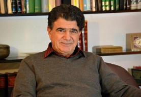 گفتوگوی منتشر نشده با محمدرضا شجریان