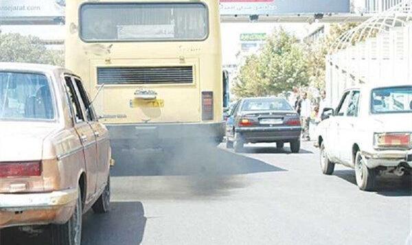 ۱۰۰ هزار سواری فرسوده در تهران جولان میدهند | سهم سواریها در آلودگی ...