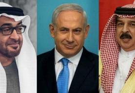 پیامدهای عادیسازی روابط کشورهای عربی منطقه بر محیط امنیتی جمهوری اسلامی ایران