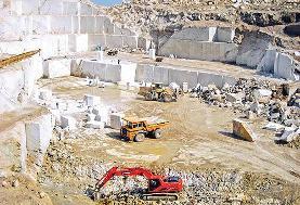 احیای ۱۰۰ معدن تعطیل استان مرکزی هدفگذاری شد