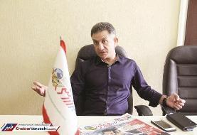 غلامرضا محمدی: من بهتر از ویلموتس نتیجه میگرفتم!