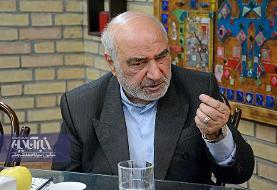 میرحسین موسوی در دوران جنگ کوتاهی کرد؟ /اولین فرمانده سپاه: هاشمی رفسنجانی گفت به ایران حمله ...