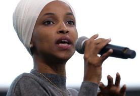 Ilhan Omar says no Republicans have even privately condemned death threats against her