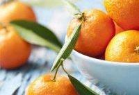 نارنجی خوشمزه&#۸۲۰۴;ی پاییزی!