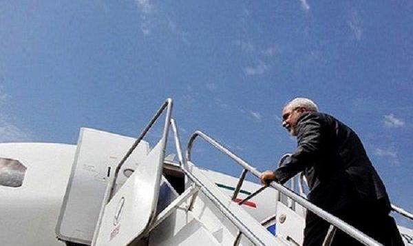 سفر ظریف به ترکیه ناگهان لغو شد