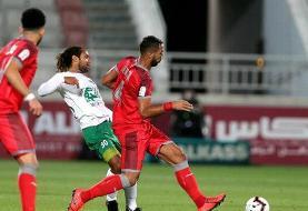 خوش خدمتی عجیب AFC به قطری ها؛ بن عطیه مقابل پرسپولیس بازی می کند