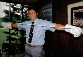 Gore-Tex: Inventor of waterproof fabric Robert Gore dies aged 83