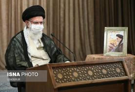 پذیرش قطعنامه از سوی امام راحل مبتنی بر عقلانیت و تدبیر بود