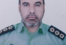 دستگیری عامل شهادت رئیس پلیس مبارزه با مواد مخدر فهرج