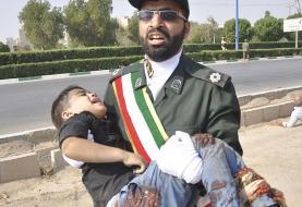 دادگستری خوزستان: حکم بدوی عوامل حادثه تروریستی رژه اهواز صادر شد