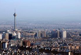 نامه سپاه به روحانی برای انتقال پایتخت: بدون هزینه جابجا میکنیم