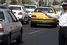 ترافیک سنگین در آزادراه تهران-پردیس/ محور فیروزکوه مسدود است