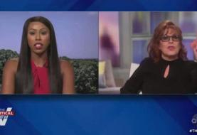 Maryland congressional candidate Kim Klacik accuses 'The View's' Joy Behar of wearing blackface