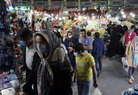 'موج سوم' شیوع کرونا در ایران؛ 'ثبت نام' و انجام 'مذاکراتی' برای خرید واکسن