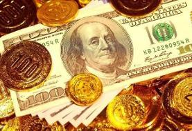 صرافی ملی نرخ دلار و یورو  را برای چندمین بار تغییر داد