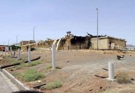 دولت ایران: فرضیه قوی در انفجار نطنز، دست داشتن عناصر داخلی است