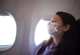 Two new studies indicate COVID-19 can spread on long airline flights, promote distancing