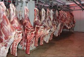 کاهش ۳۵ درصدی فروش گوشت