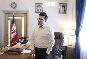 عباس موسوی: رفتم نان بگیرم از جبهه سردرآوردم