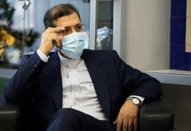 سخنگوی وزارت خارجه درگذشت «زهرا استادزاده» را تسلیت گفت