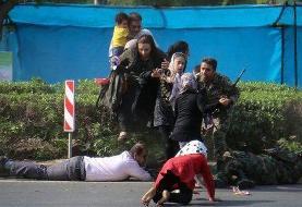 حکم متهمان پرونده حمله به رژه نظامی در اهواز صادر شد