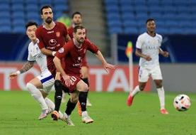 فوتبال ایران ۱۵ سال از آسیا عقب است/ «مغرورانه» در جا زدهایم!