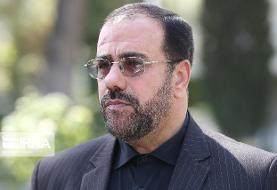 امیری: مجلس لایحه جامع انتخابات را در دستور کار قرار دهد