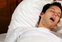 اگر در خواب خِرخِر می کنید، نگران Covid-۱۹ باشید
