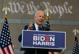 Biden news: Former VP says he is worried Americans are at risk of becoming numb to the ...