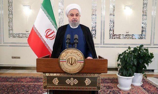 حسن روحانی: رئیس جمهور بعدی آمریکا تسلیم خواهد شد