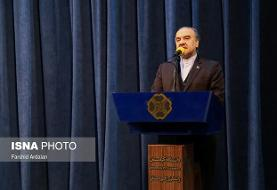 وزیر ورزش: در سایه ۸ سال دفاع مقدس، عزت و عظمت برای کشور به ارمغان آمده است