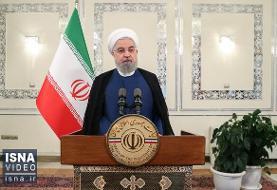 ویدئو  / سخنرانی روحانی در مجمع عمومی سازمان ملل