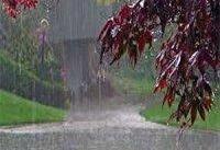 هفته اول پاییز در بیشتر نقاط کشور باران می&#۸۲۰۴;بارد
