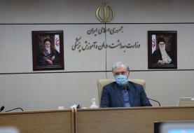 وزیر بهداشت ۲۳ مرکز بهداشتی و درمانی را افتتاح کرد