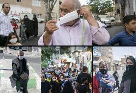 هشدار جدی سخنگوی وزارت بهداشت نسبت به رها شدن پروتکلهای بهداشتی