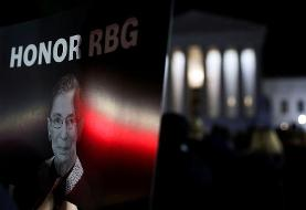 Majority of Americans, including many Republicans, say wait for election to replace Ginsburg - ...