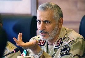 فرمانده مرزبانی: دستگیری اتباع خارجی فاقد مجوز در کشور ۳۲ درصد افزایش یافت