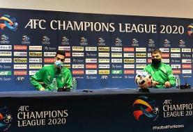 سرمربی الاهلی عربستان: به بازیکنان جوان مقابل استقلال بازی میدهم
